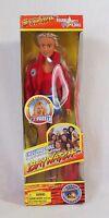 1997 C.j. Parker Bay Watch Doll In Sealed Original Box Pamela Anderson B1