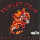 Tattoo 0846070037023 by Motley Crue CD