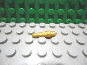 Lego 25 New Sand Green Horn Unicorn Pieces