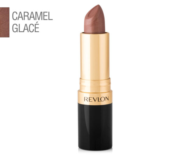 Revlon Superlustrous lipstick 103 Caramel Glace