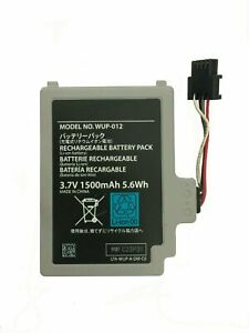 Replacement-Battery-1500mAh-3-7V-for-Nintendo-Wii-U-Gamepad-Controller-WUP-012