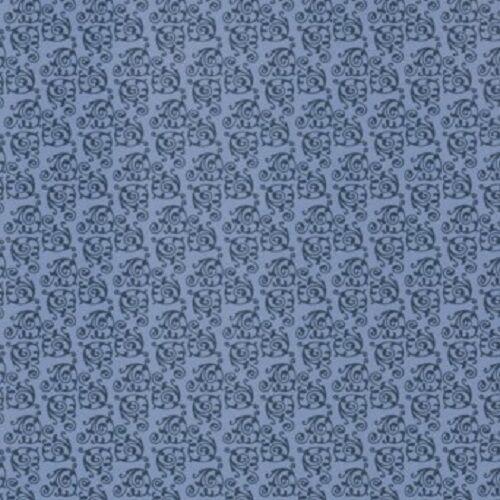 Creative Memories 10x12 CADET BLUE Photo Mounting Paper SINGLE SHEET