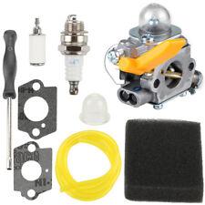 Carburetor Carb Kit for Ryobi Ry28060 Ry28065 Brushcutter # 308054034 308054028