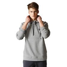 KITH X Adidas Soccer Velour Half zip Hoodie Flamingos Size M