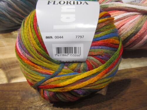 Lang hilo de Florida-Elija entre 5 Colores