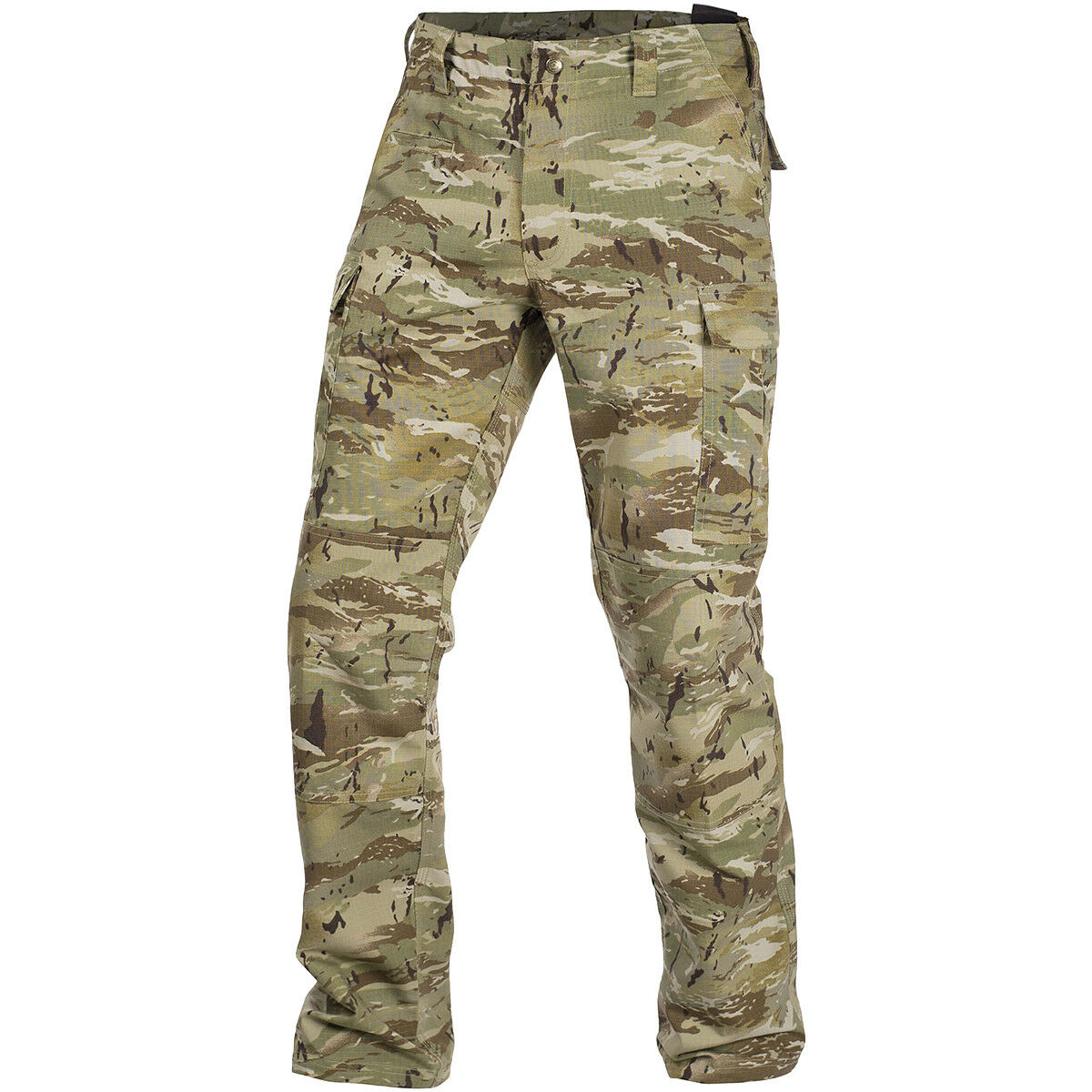 Pentagon BDU 2.0 Pants Airsoft Military Hunting Army Mens Trousers PentaCamo