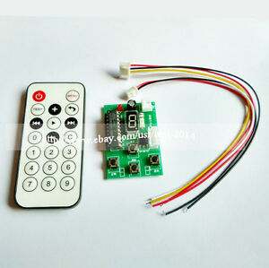 2 Phase 4 Wire 4 6vdc Micro Stepper Motor Driver With