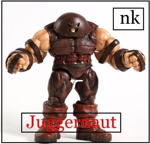 Juggernaut X-Men Mutant Action figure Patrulla X Mutantes Deadpool