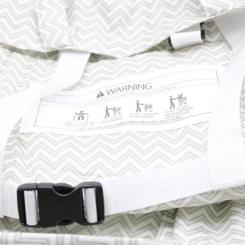 Baby Stuhlkissen//Sitzkissen//Bodenkissen für Kinder Baby Hochstuhl Einkaufswagen