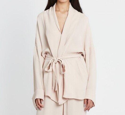 Rodebjer Anahi Blazer Pink Sand 2120002-1501 Women Sizes NEW 100% Authentic