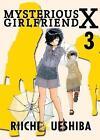 Mysterious Girlfriend X Volume 3: Volume 3 by Riichi Ueshiba (Paperback, 2016)