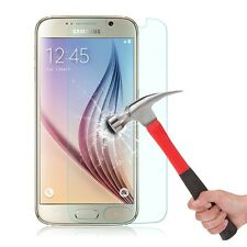 For Samsung Galaxy S7 Tempered Glass Screen Protector Anti-Scratch Shield 2.5D