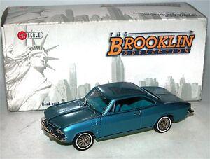 Brooklin-models-BRK-139-1967-Chevrolet-Corvair-Monza-Nantucket-Blue-poly-1-43