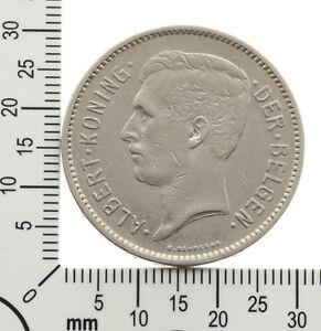 Belgique: 5 Frank/francs 1933-afficher Le Titre D'origine Gqnuixe8-08002401-290290720