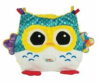 Lamaze Night Night Owl Baby/toddler Musical Sleep Soother/nightlight Toy