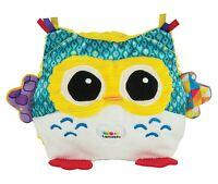 Lamaze Night Night Owl Baby/toddler Musical Sleep Soother/nightlight Toy