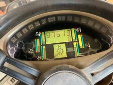 Dash Cluster Fits Some Case 721d 621d 521d Wheel Loader 399236a1 87710744