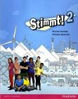 Stimmt! 2 Pupil Book: 2 by Rachel Hawkes, Michael Spencer (Paperback, 2014)