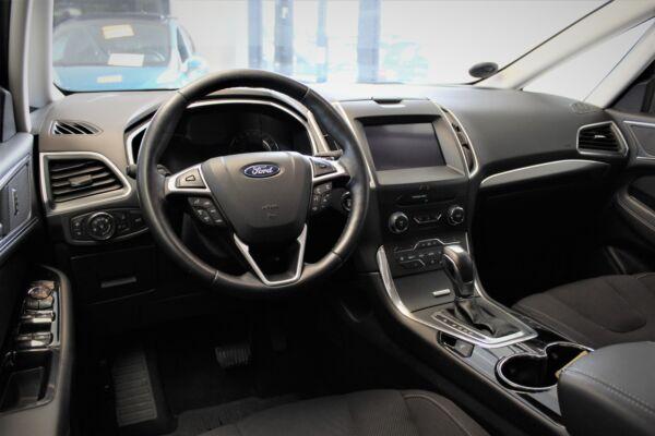Ford S-MAX 2,0 SCTi 240 Titanium aut. 7prs - billede 4