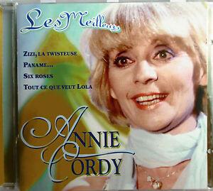 ANNIE-CORDY-CD-034-LES-MEILLEURS-034
