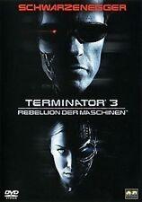 Terminator 3 ( Action - Sci-Fi ) mit Arnold Schwarzenegger, Claire Danes