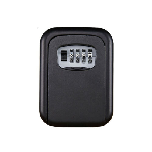 Schlüsselsafe Schlüsselbox Schlüsseltresor Schlüsselkasten 4er Zahlenschloss XL