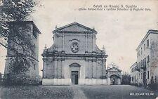 # ROASIO S. EUSEBIO: CHIESA PARROCCHIALE E CANTINA BELVEDERE di Pagnone Giovanni