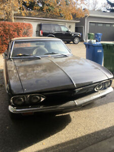 1966 Corvair. Motivated seller