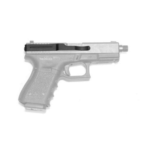 gun belt clip is suitable for Glock model Details about  /Concealed pistol carrying clip belt