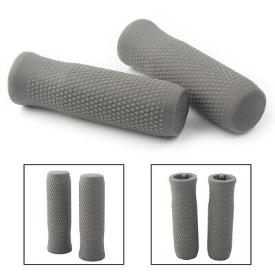 Handlebar Handle Grips Protection For Ninebot Segway Electric Scooter ES2 Grey