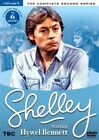 Shelley The Complete Series 2 DVD
