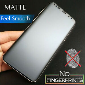 Matte-Screen-Protector-Film-For-Samsung-Galaxy-Note-10-9-8-S7-S8-S9-S10-Plus