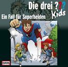 Die drei ??? Kids (45) Ein Fall für Superhelden (2015)