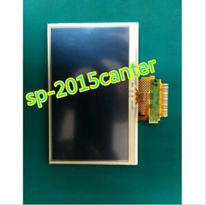 "LMS430HF33-002 006 010 4.3/"" LCD Touch Screen Digitizer For TOMTOM 4EN42 Z1230"