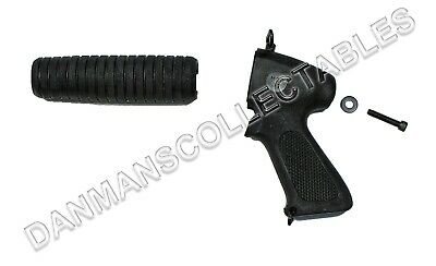 Choate 04-01-08 Ithaca 37 M5 Pistol Grip Stock with forend