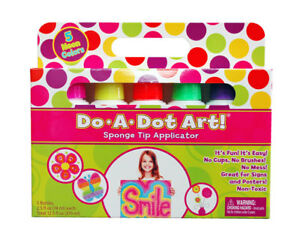 DO A DOT DADB373 DO A DOT ART BOOK MIGHTY DINOSAURS