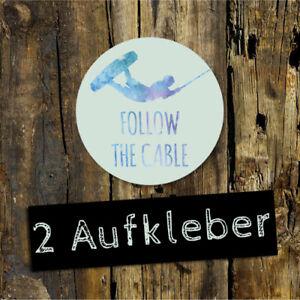 Details Zu Wakeboard Aufkleber Aufkleber Wakerboard Wakebord Aufkleber Wabkeboarder