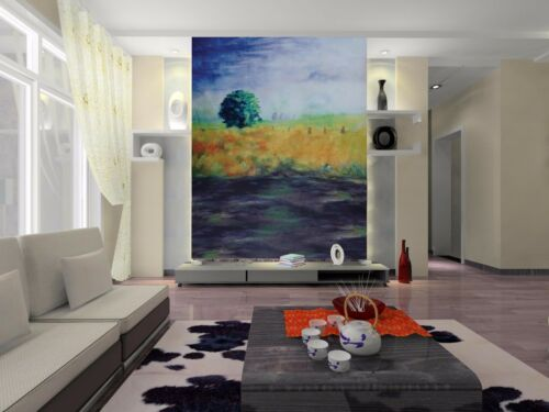 3D Abstract landscapes 62104 Wall Paper Wall Print Decal Wall Deco AJ WALLPAPER