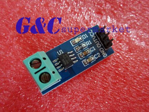 2PCS 20A range Current Sensor Module ACS712 Module NEW GOOD QUALITY M4