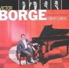 Comedy in Music 0090431603222 by Victor Borge CD