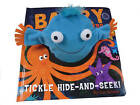 Barry the Fish with Fingers: Tickle Hide-and-Seek by Sue Hendra (Hardback, 2012)