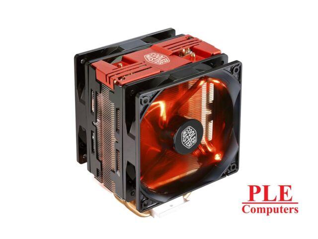 Cooler Master Hyper 212 LED Turbo (Red LED) CPU Cooler[RR-212TR-16PR-R1]