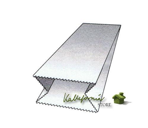 8 protezione del motore sacchetto adatto per EINHELL BT-VC 1100 S filtro filtro di carta