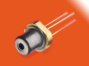 Opnext 635 638nm Cw 120mw Orange Red Laser Diode Hl63603tg