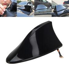 Universal Auto Dachantenne Hai SHARK Haifisch Sharkfin Antenne Schwarz