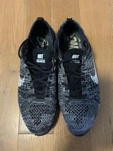 Nike Flyknit Oreo sz 5.5
