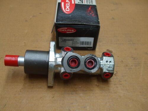 RENAULT ESPACE  BRAKE MASTER CYLINDER LM 49933 NEW
