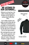 miniature 22 - Motorbike Motorcycle Jacket Waterproof With CE Armour Protection Thermal Biker