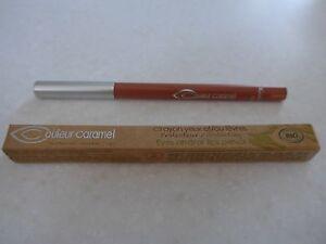 COULEUR-CARAMEL-Crayon-yeux-et-ou-levres-n-16-blanc