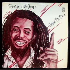 Freddie-McGregor-Come-On-Over-Philips-814452-1-Vinile-V047040